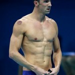 I hope Mr. Phelps can leave swimming and spotlights this time, but I will worry about his transition. This post is not about him, either.